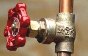 Why Your Water Pipes Are Noisy and How To Shut Them Up!