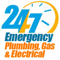 24/7 Emergency Plumbing, Gas & Electrical