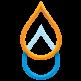 dorrington plumbing, gas & electrical logo